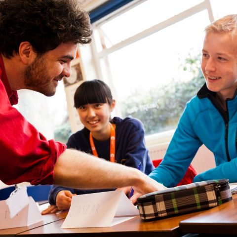 learn-english-teens - language courses
