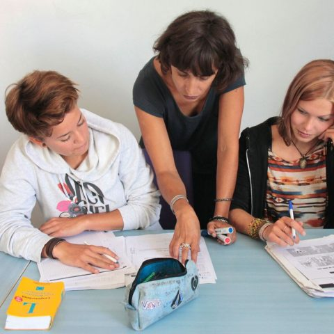 general-french-courses - language courses