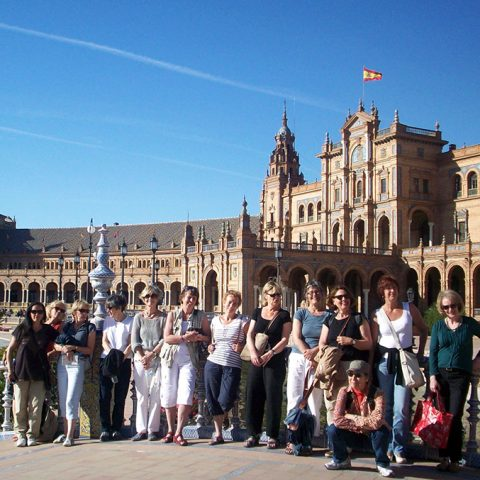 over-50s-spanish-seville - language courses