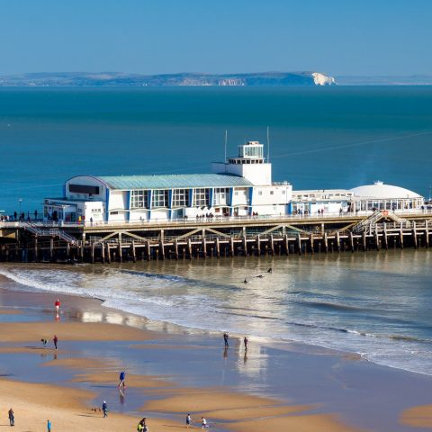 bournemouth - language courses