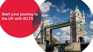 IELTS for UK Visas