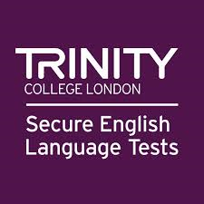 Trinity Secure English Language Tests