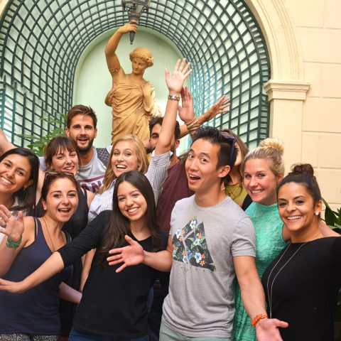 french-in-montpellier - language courses